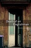 Death of An Englishman - Obw Library 4 * 3E