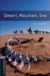 Desert, Mountain, Sea - Obw Library 4 * 3E