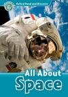 All ABout Space (Read and Discover 6)
