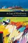A Cup of Kindness: Stories From Scotland - Obw Library 3