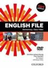 English File 3Rd Ed. Elementary Class Dvd