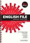 English File 3Rd Ed. Elementary TB +Test +Asssessment Cd-Rom