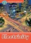 Electricity (Read and Discover 2) Book+Cd Pack
