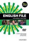 English File 3Rd Ed. Intermediate Class Dvd