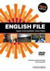 English File 3Rd Ed. Upper-Int Class Dvd