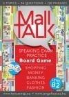 Mall Talk Nyelvtanító Társasjáték