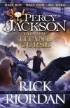 Pery Jackson and The Titan's Curse