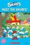 The Smurfs: Meet The Smurfs! +Cd - Starter ( Scholastic)