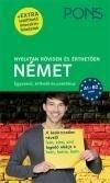 Pons Nyelvtan Röviden és Érthetően - Német +Letölthető Fela.