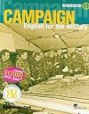 Campaign 3 WB +Cd - English For The Military (Nato Stanag 3)