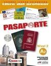 Pasaporte A2 Libro Del Professor