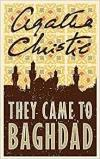 They Came To Baghdad *