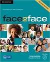 Face2Face Intermediate SB + Cd-Rom 2Nd Ed