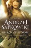 Seasons of Storm (Witcher Book 8)