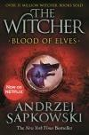 Blood of Elves (Witcher Book 3)