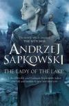 The Lady of The Lake (Witcher 7)