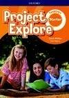 Project Explore Starter Tankönyv