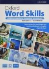 Oxford Word Skills 2E Upper-Intermediate-Advanced + App Pack
