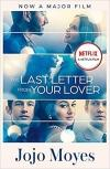 Last Letter From Your Lover Film Tie-In
