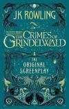 Fantastic Beasts:Crimes of Grindelwald (Original Screenpl)Pb