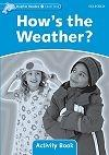 How's The Weather? Activity Book (Dolphin - 1)