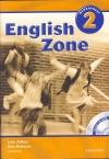 English Zone 2 Munkafüzet + Cd-Rom