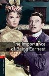 The Importance of Being Earnest - Obw Playscripts 2