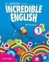 Incredible English 2Nd Ed. 1 SB