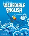 Incredible English 2Nd Ed. 1 AB