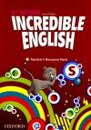 Incredible English 2Nd Ed. Starter Teacher's Resource Pack