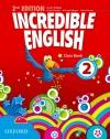 Incredible English 2Nd Ed. 2 SB