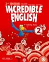 Incredible English 2Nd Ed. 2 Activity Book