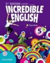 Incredible English 2Nd Ed. 5 SB