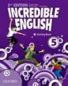 Incredible English 2Nd Ed. 5 AB