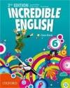 Incredible English 2Nd Ed. 6 SB