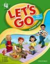 Let's Go 4. 4Th Ed. Student Book