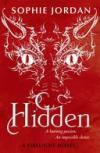 Hidden (Teen Fiction)