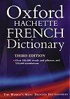 Oxford-Hachette French Dictionary 3Rd Ed.