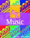 Oxford Children's A To Z of Music *