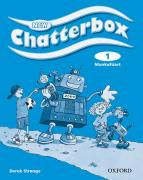 New Chatterbox 1 Munkafüzet