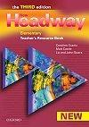 New Headway Elementary 3Rd Ed. Teacher's Resource Book