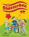New Chatterbox 2 Tankönyv