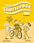 New Chatterbox 2 Munkafüzet