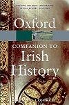 Oxford Companion To Irish History