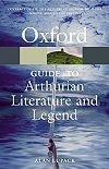 Oxford Concise Dictionary Guide To Arthurian Literature and