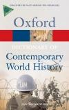 Oxford Concise Dictionary of Contemporary World History *