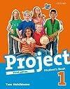 Project 3Rd Ed. 1. Tankönyv