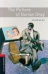 The Picture of Dorian Gray - Obw Library 3 * 3E