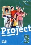 Project 3Rd Ed. 3. Dvd