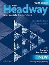 New Headway Intermediate 4Th Ed. TB